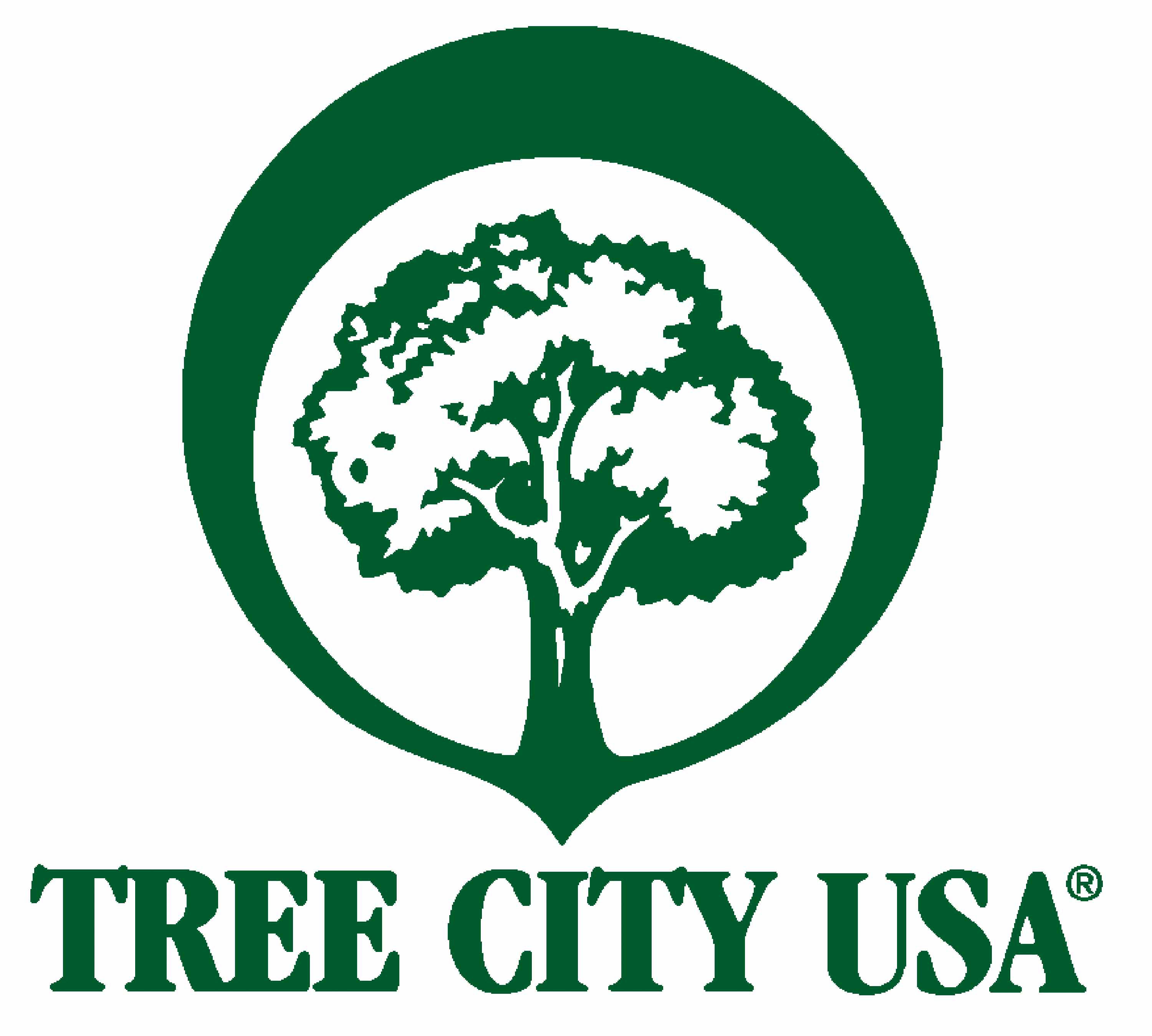 Arbor Day/Tree City USA - City of Princeton