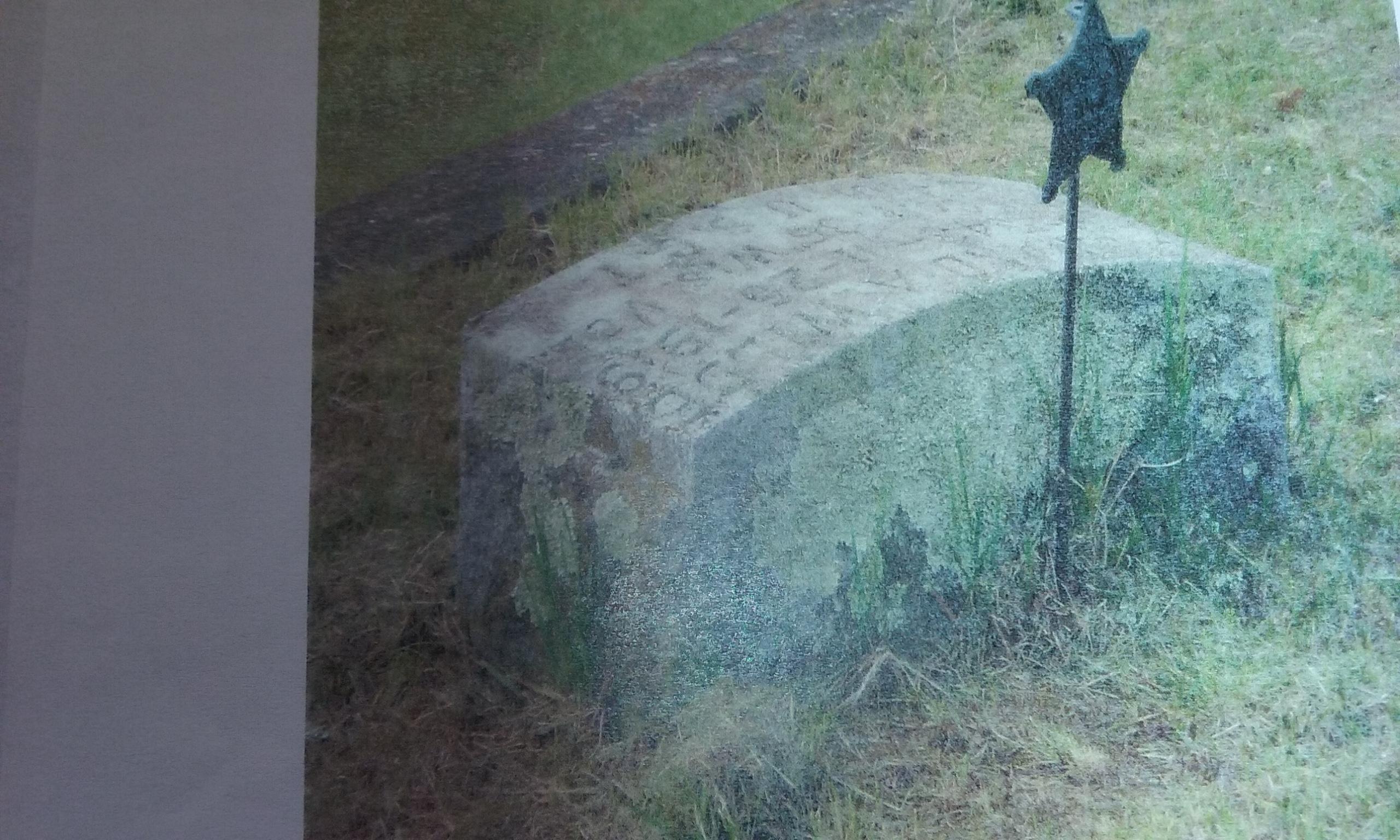 Cemetery Restoration - City of Princeton